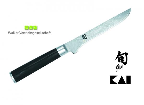 KAI Ausbeinmesser für Profi-Köche